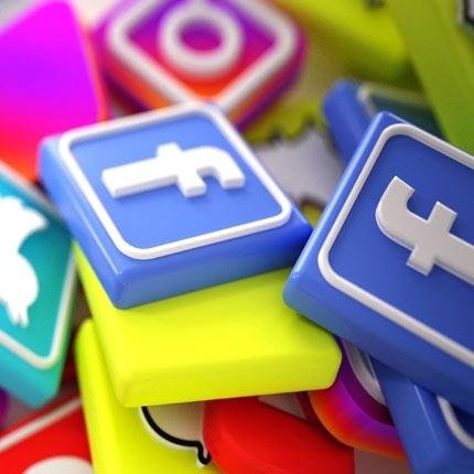 Din guide till de sociala medierna
